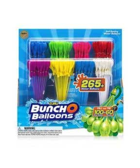 Zuru Bunch O Balloons 8 Pack