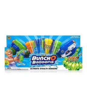 Zuru Bunch O Balloons X-Shot Water Blaster Value Pack