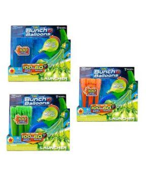 Zuru Bunch O Balloons Launcher (Assorted Colour)