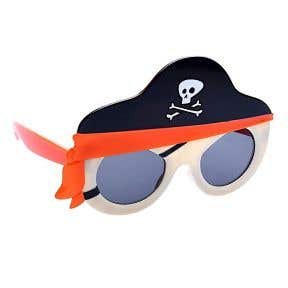 Sun-Staches Lil' Characters Pirate