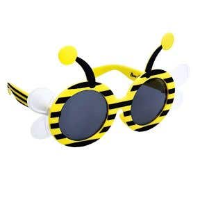Sun-Staches Lil' Characters Bee