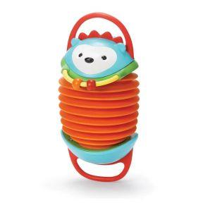 Skip Hop Explore And More Hedgehog Accordion Toy