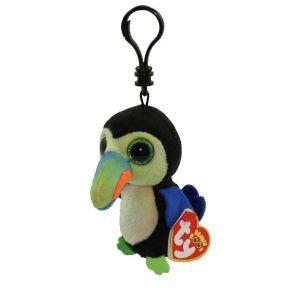 TY Toys Beanie Boos Beaks Toucan Bird