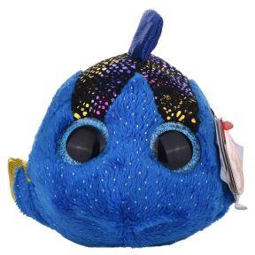 TY Toys Beanie Boos Aqua Fish
