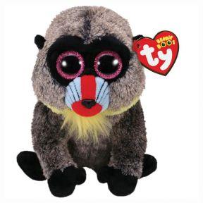 TY Toys Beanie Boos - Wasabi The Baboon Regular
