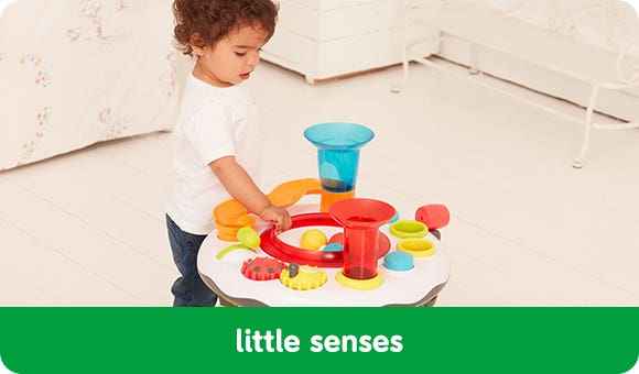 little-senses-id
