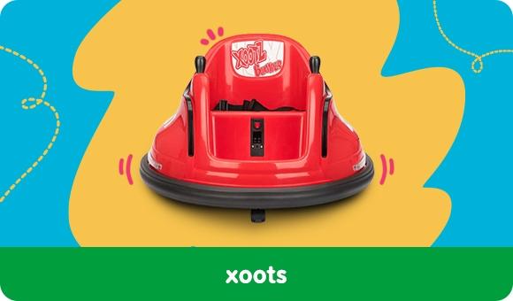 xoots